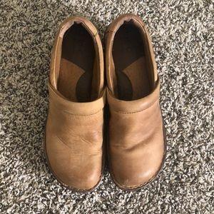 B.O.C shoes